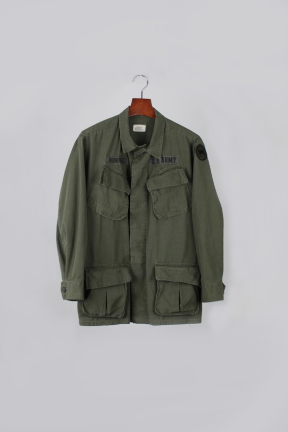 4th Gen Jungle Fatigue Jacket (M-Regular)