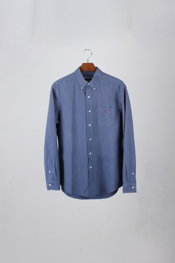 Ralph Lauren oxford shirt (L)