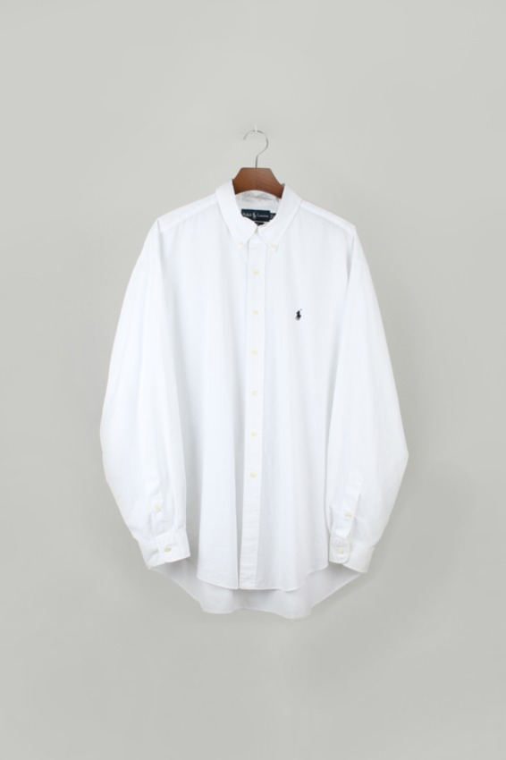 Ralph Lauren Blake Button Down Shirt (XXL)