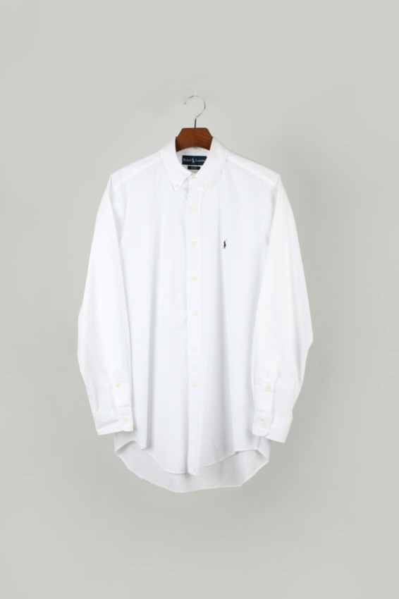 Ralph Lauren Blake Button Down Shirt (M)