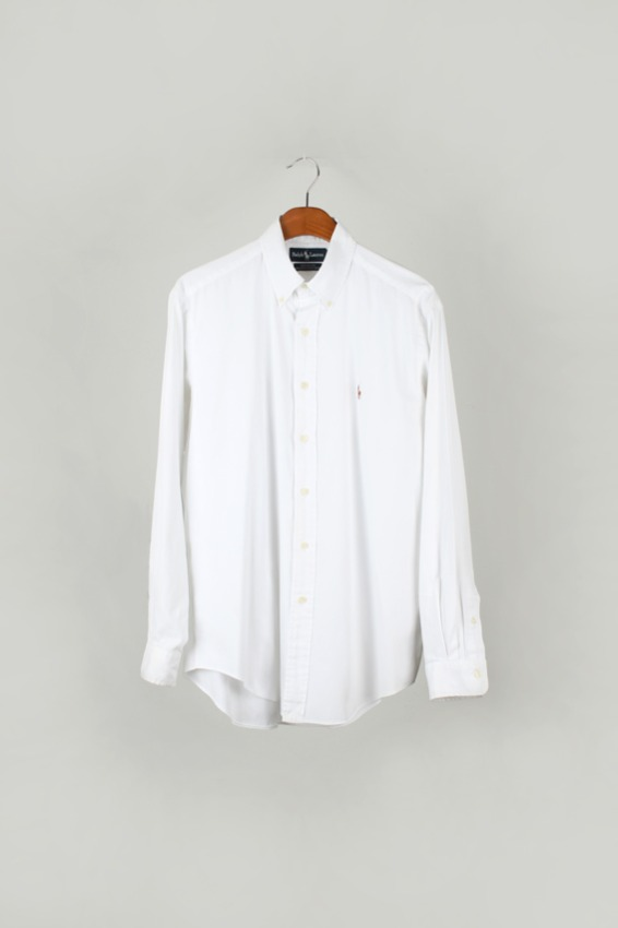 Ralph Lauren Yarmouth Button Down Shirt (15 - 35)