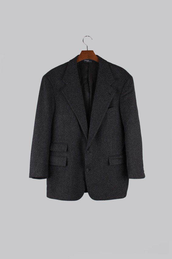Polo Ralph Lauren Wool Tweed Jacket