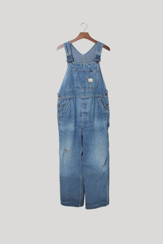 50s Pennys by Payday Denim Overall (100)