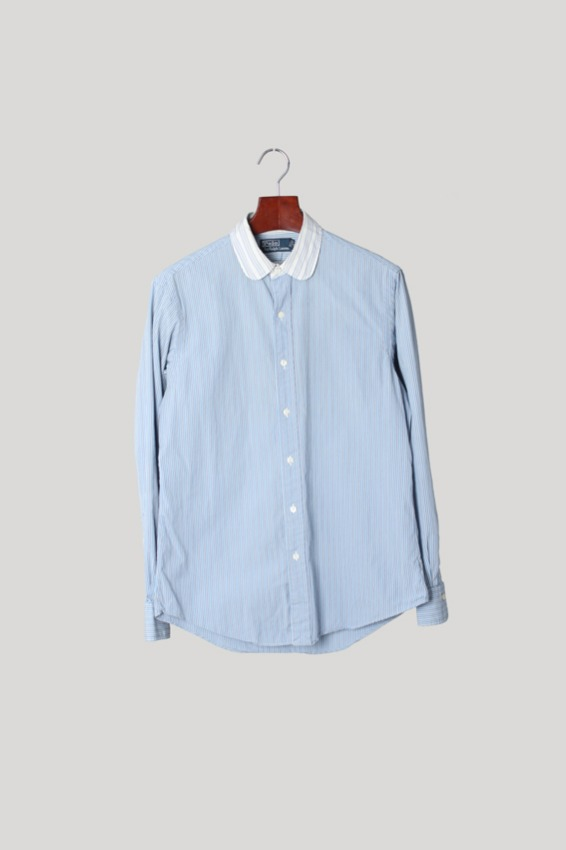Polo Ralph Lauren Shawl Shirt (M)