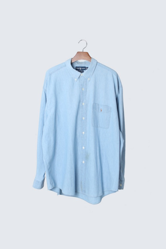 "Polo Ralph Lauren ""Big Shirt"" (XXL)"
