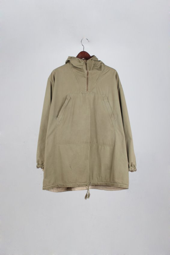 40s us 10th mountain division parka (S)