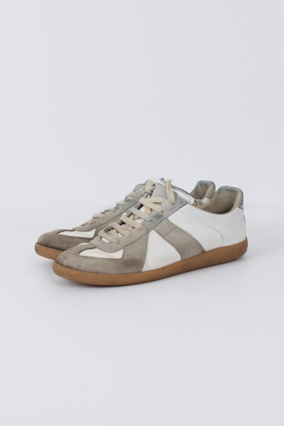 Martin Margiela German Replica Painting Snickers (22)