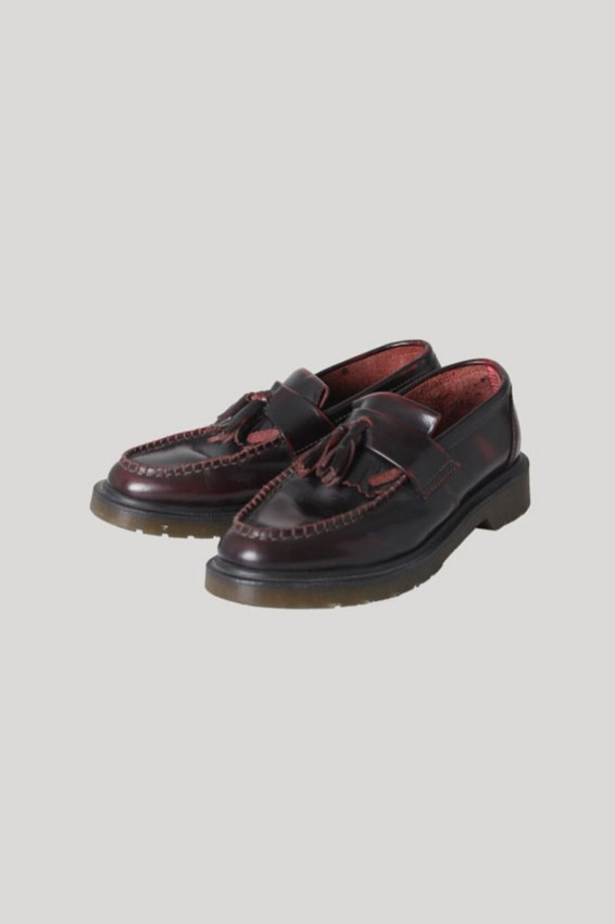 Dr.Martens Tassel Loafer (UK4)