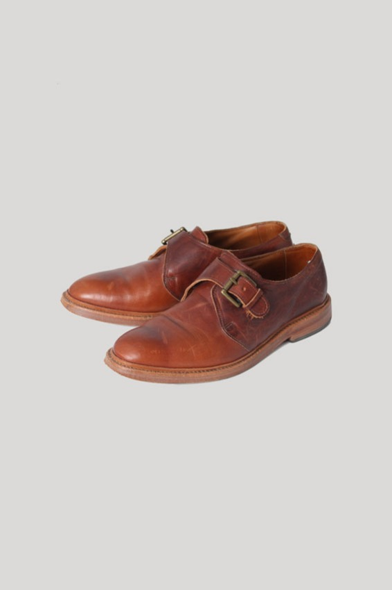 Allen Edmonds Lubbock Shoes (us 8)