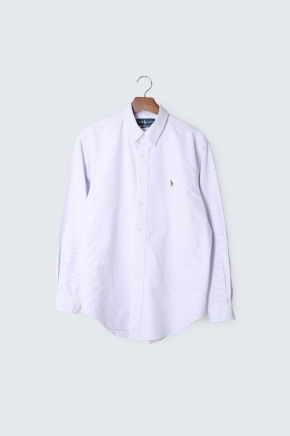 Ralph Lauren 'Classic Fit' Oxford Shirts (16 1/2-34/35)