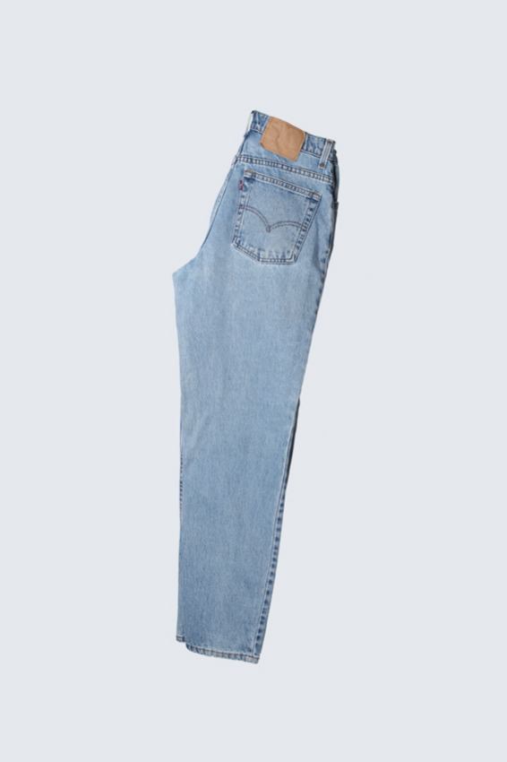 90s Levis 550 Denim Pants (31x31)