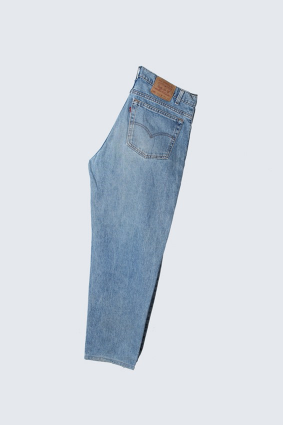 90s Levis 550 Denim Pants (38x30)