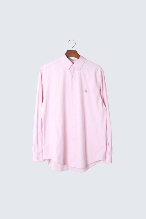 Polo Ralph Lauren 'Classic Fit' Pinpoint Oxford Shirts (16-34/35)