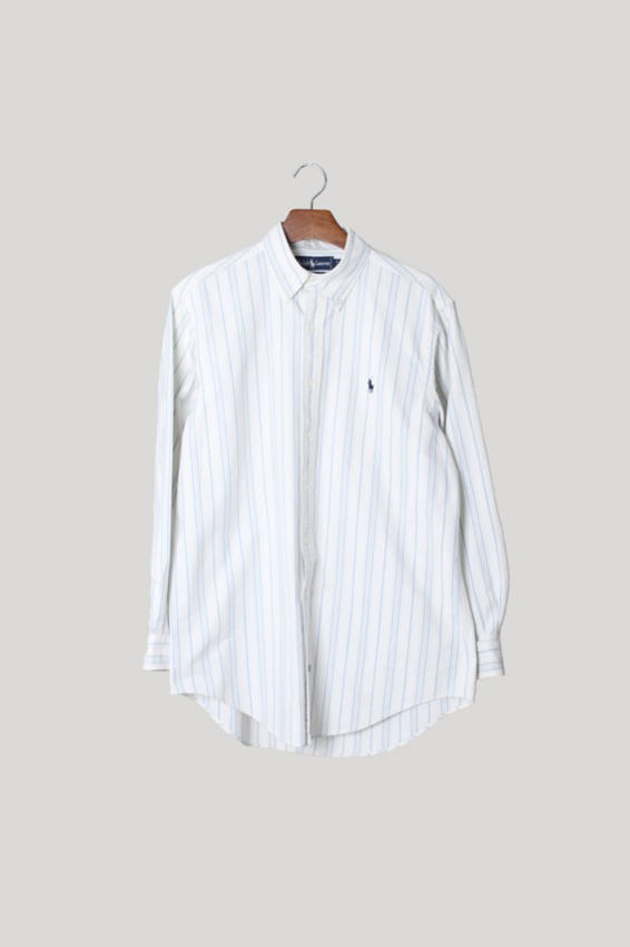 Ralph Lauren Oxford Shirts (16-33)