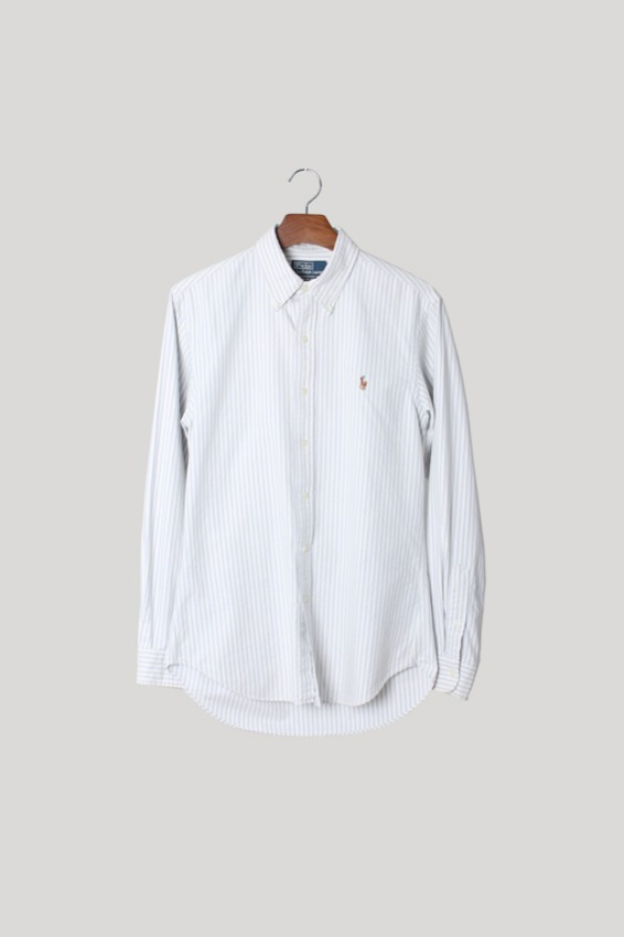 Polo by Ralph Lauren 'Slim Fit' Shirts (M)