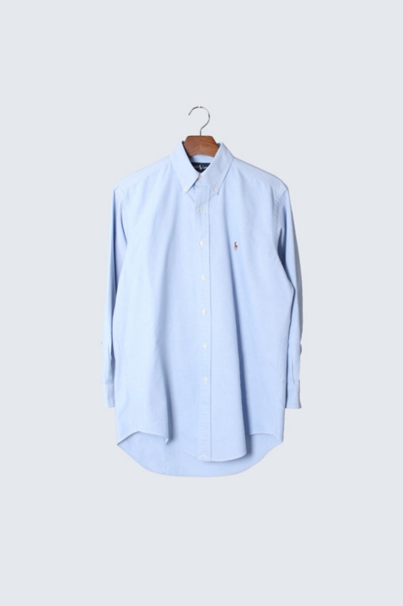 Polo Ralph Lauren 'YARMOUTH' Oxford Shirts (14 1/2-32)