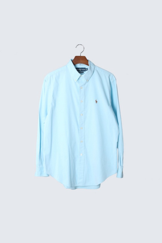 Polo Ralph Lauren 'Classic Fit' Pinpoint Oxford Shirts (16 1/2-34/35)