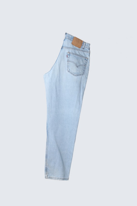 90s Levis 550 Denim Pants (34x32)
